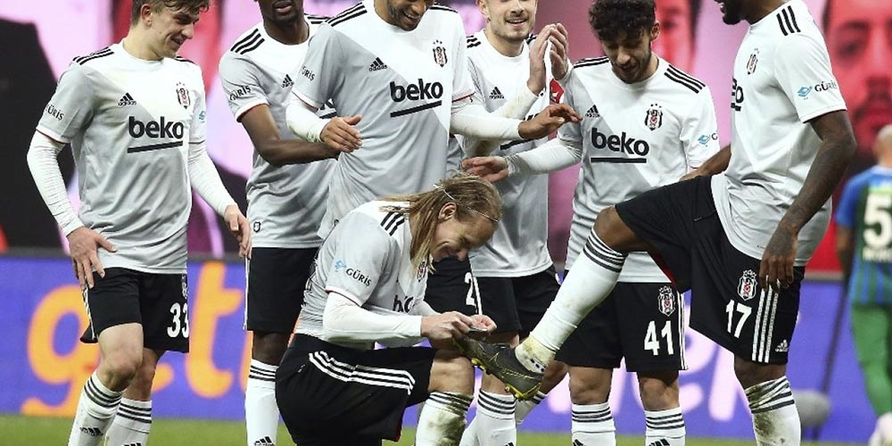 Süper Lig 2020-2021 Sezonu: 17. Hafta
