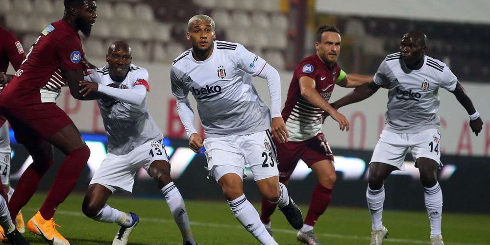 Süper Lig 2020-2021 Sezonu: 18. Hafta