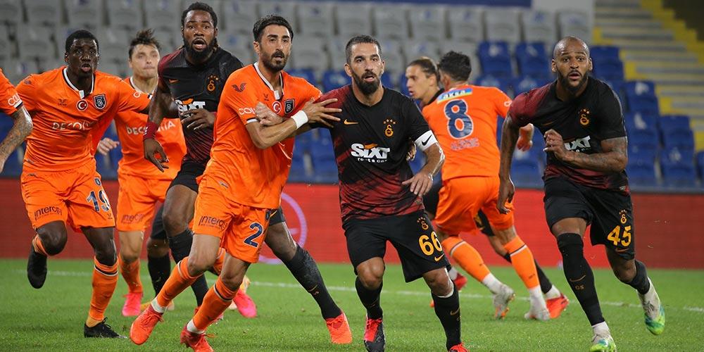 Süper Lig 2020-2021 Sezonu: 2. Hafta