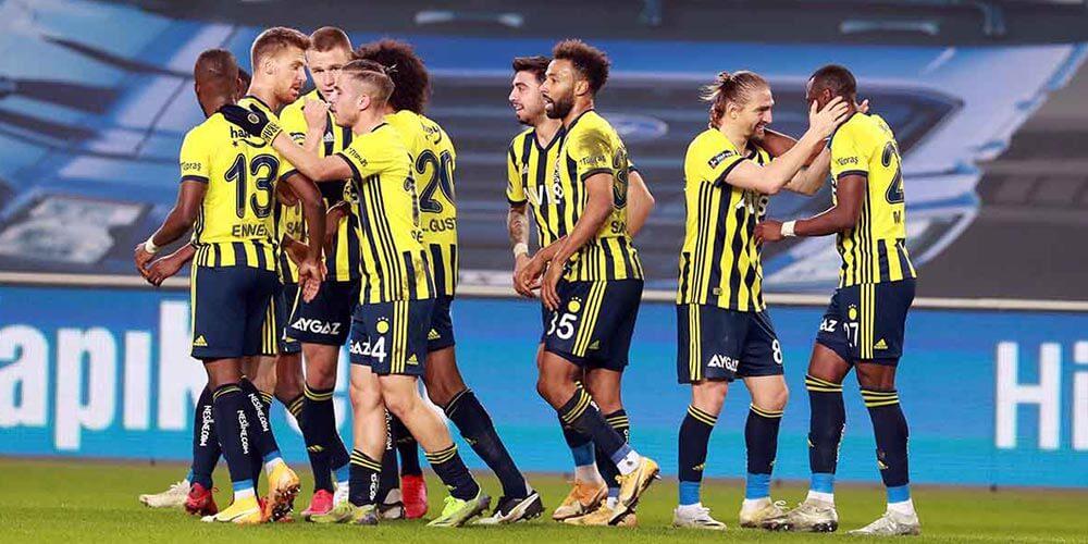 Süper Lig 2020-2021 Sezonu: 22. Hafta