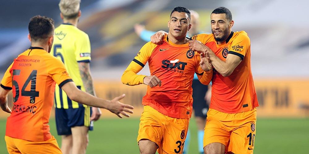 Süper Lig 2020-2021 Sezonu: 24. Hafta