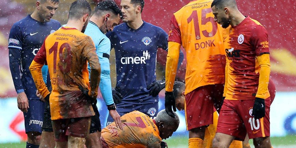 Süper Lig 2020-2021 Sezonu: 25. Hafta