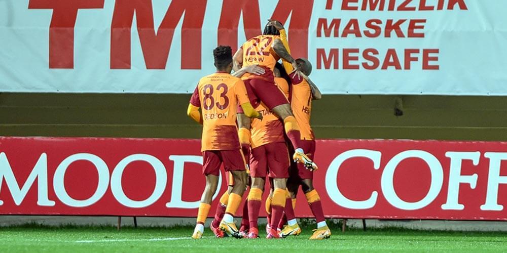 Süper Lig 2020-2021 Sezonu: 26. Hafta
