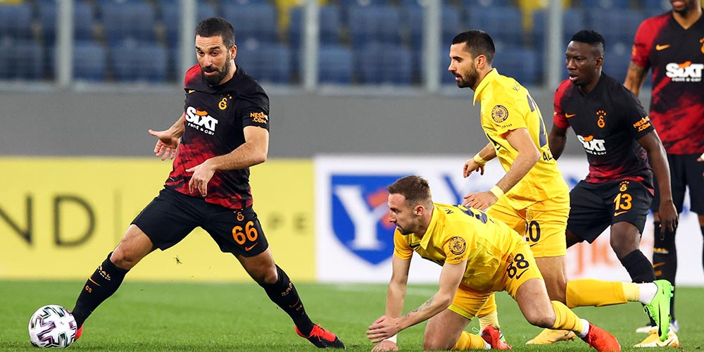 Süper Lig 2020-2021 Sezonu: 28. Hafta