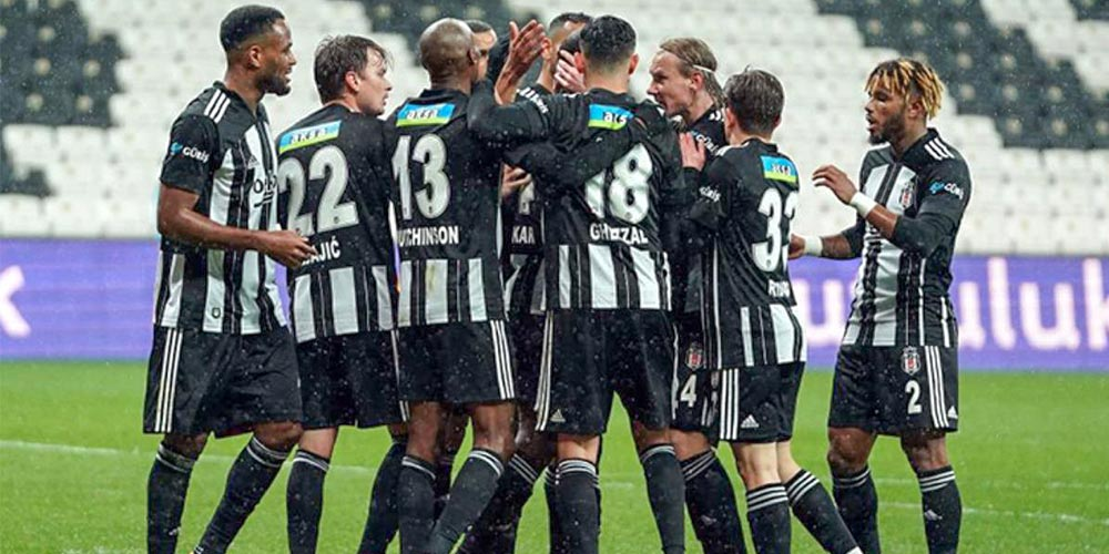 Süper Lig 2020-2021 Sezonu: 29. Hafta
