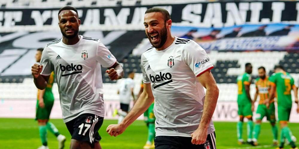 Süper Lig 2020-2021 Sezonu: 33. Hafta