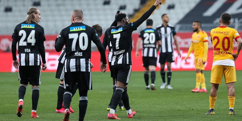 Süper Lig 2020-2021 Sezonu: 37. Hafta