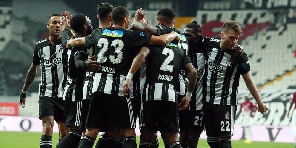 Süper Lig 2020-2021 Sezonu: 39. Hafta