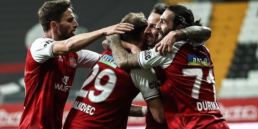 Süper Lig 2020-2021 Sezonu: 41. Hafta
