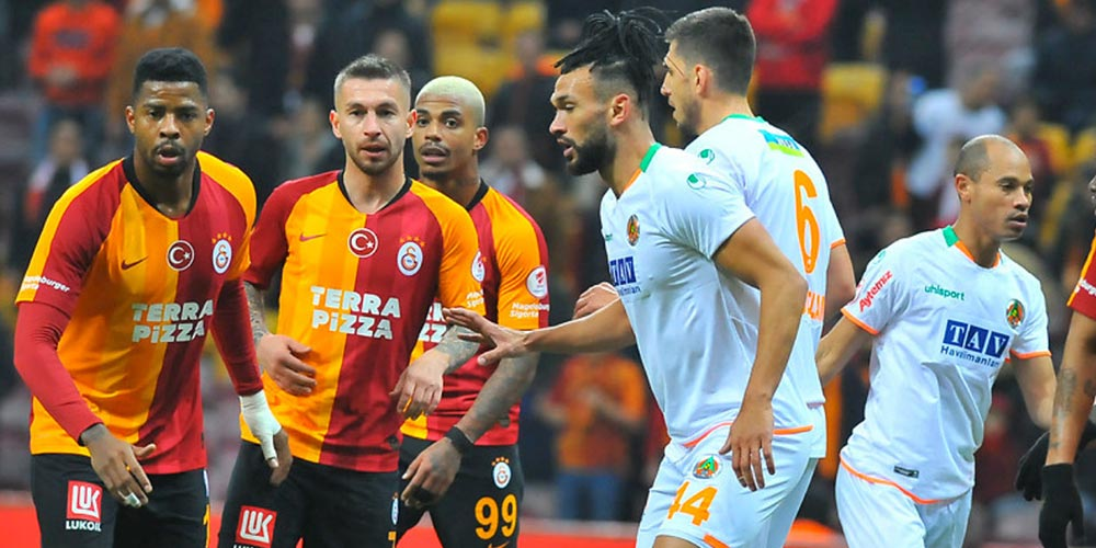 Süper Lig 2020-2021 Sezonu: 5. Hafta