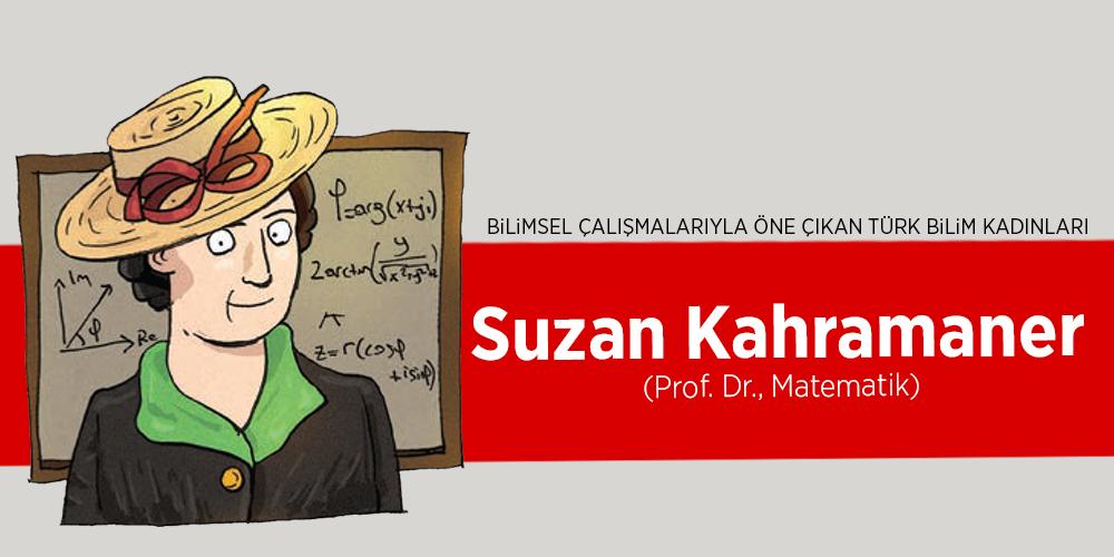 Suzan Kahramaner