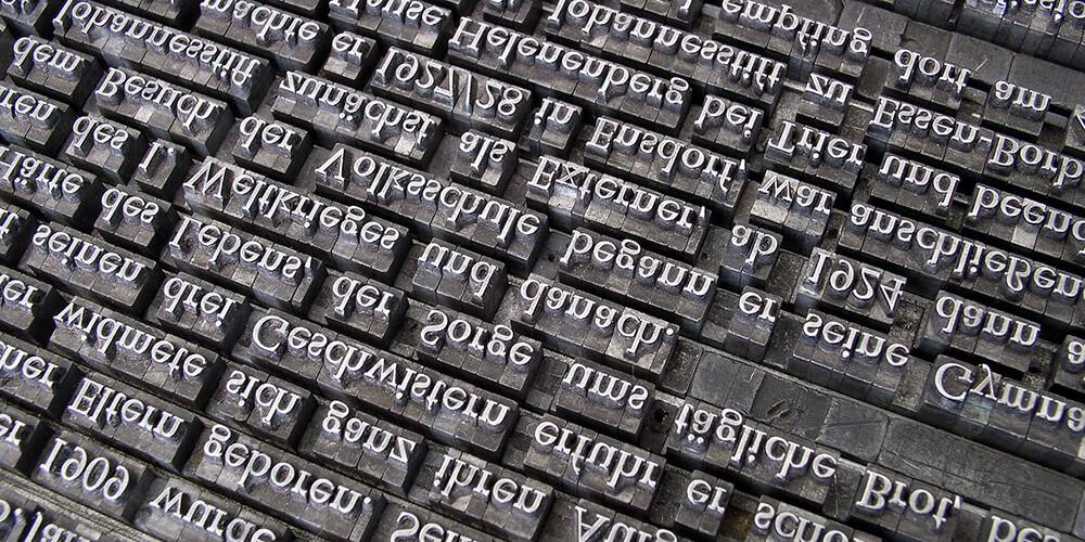 Tasarımlardaki Tipografinin Etkileri