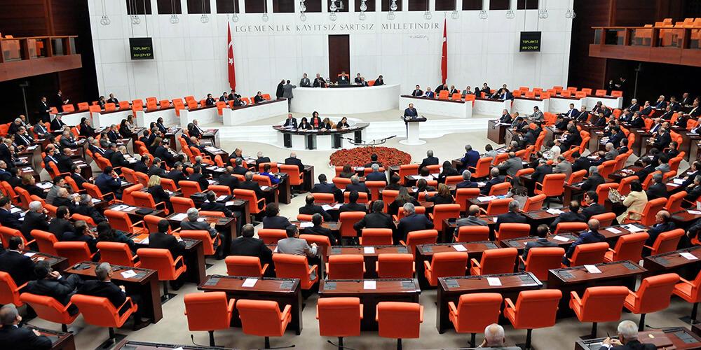 Taşeron Maaşları Meclis Gündeminde