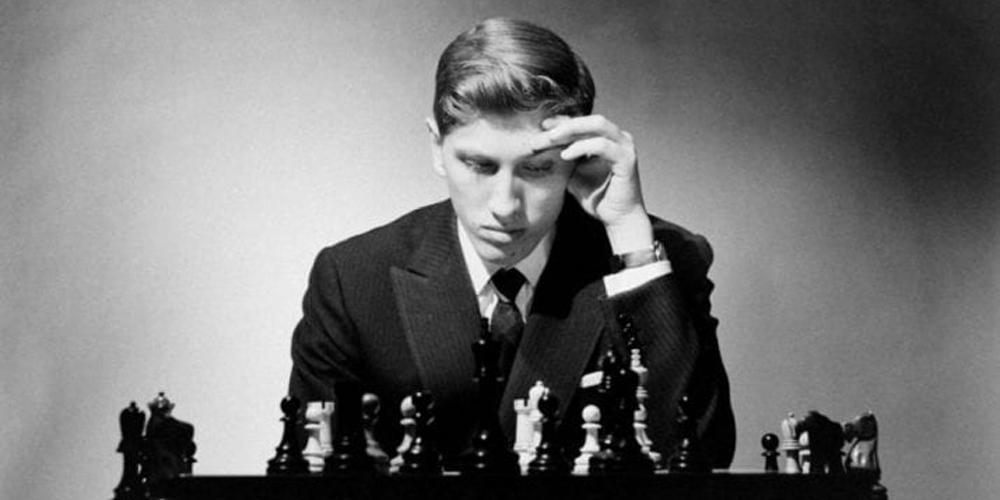 Tek Amerikalı Satranç Şampiyonu: Fischer