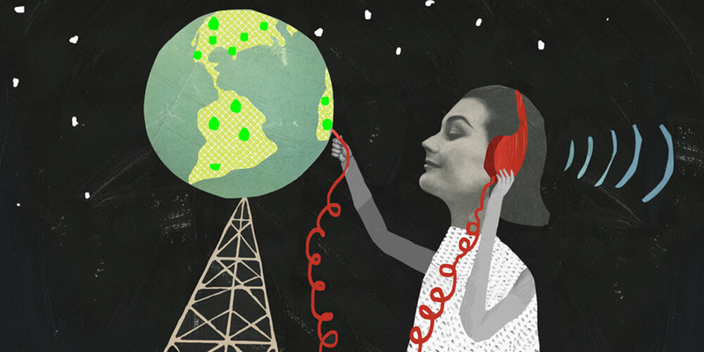 Tek Tıkla Dünyadaki Tüm Radyolara Erişin