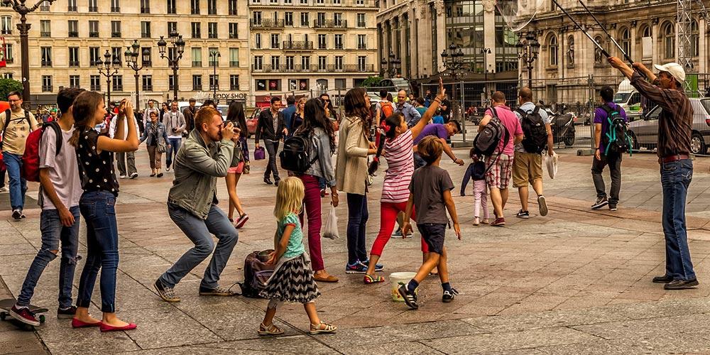 Turizm ve Ekonomi
