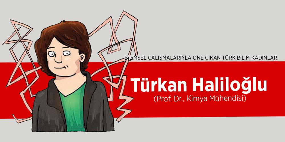 Türkan Haliloğlu