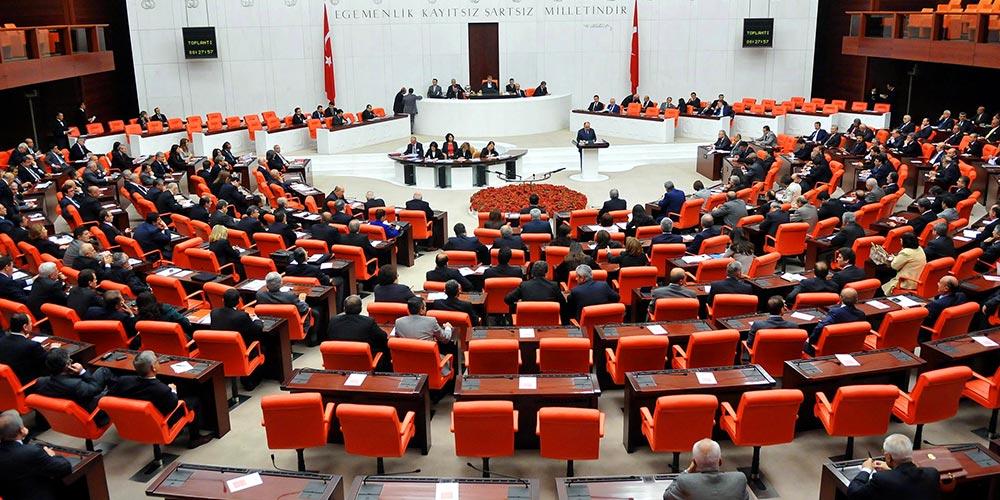 Türkiye'de Milletvekilliği Şartları