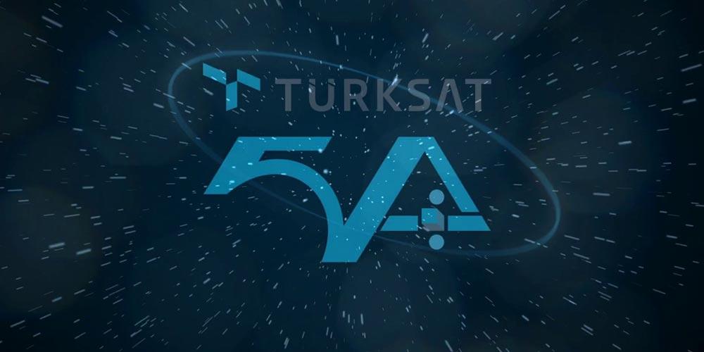 Türksat 5A Uzaydaki Yerini Aldı