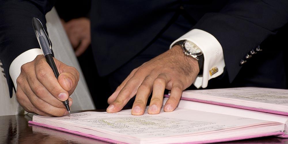Uluslararası Antlaşmaların Onaylanması