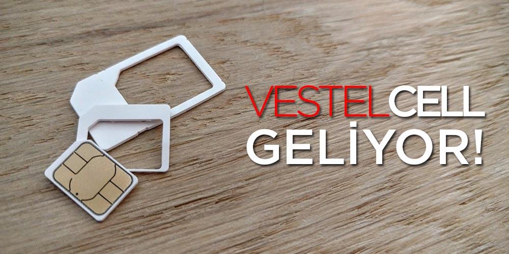 Vestelcell Geliyor