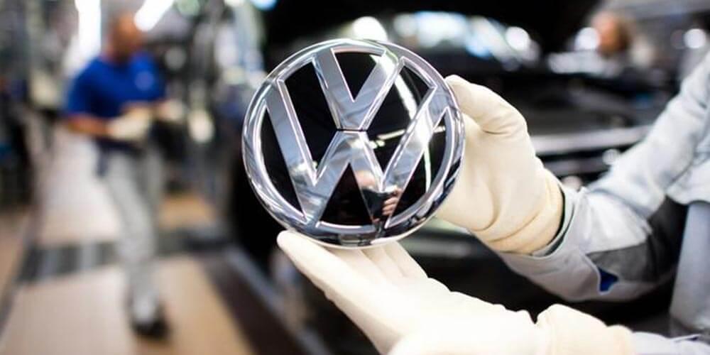 Volkswagen'den Resmi Açıklama