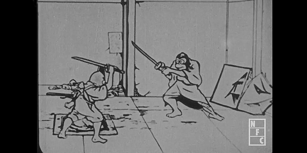 Yasuji Murata'nın Maymun ve Yengeçleri