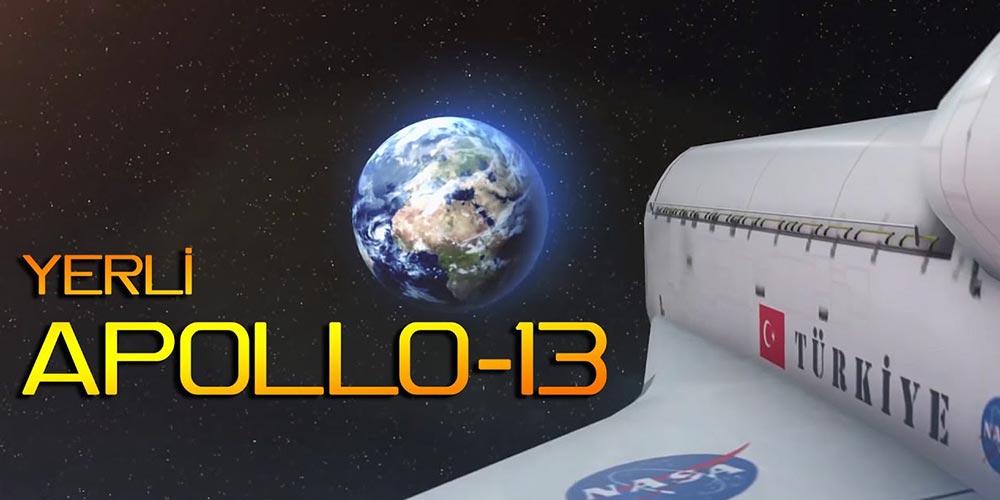 Yerli Apollo 13