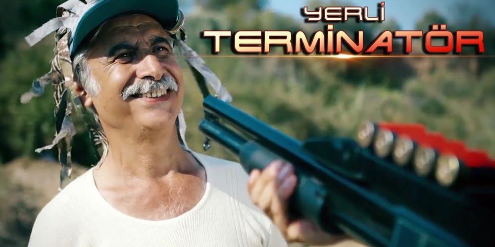 Yerli Terminatör