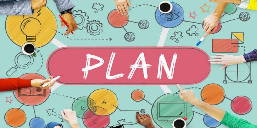Yıllık Plan Hazırlama
