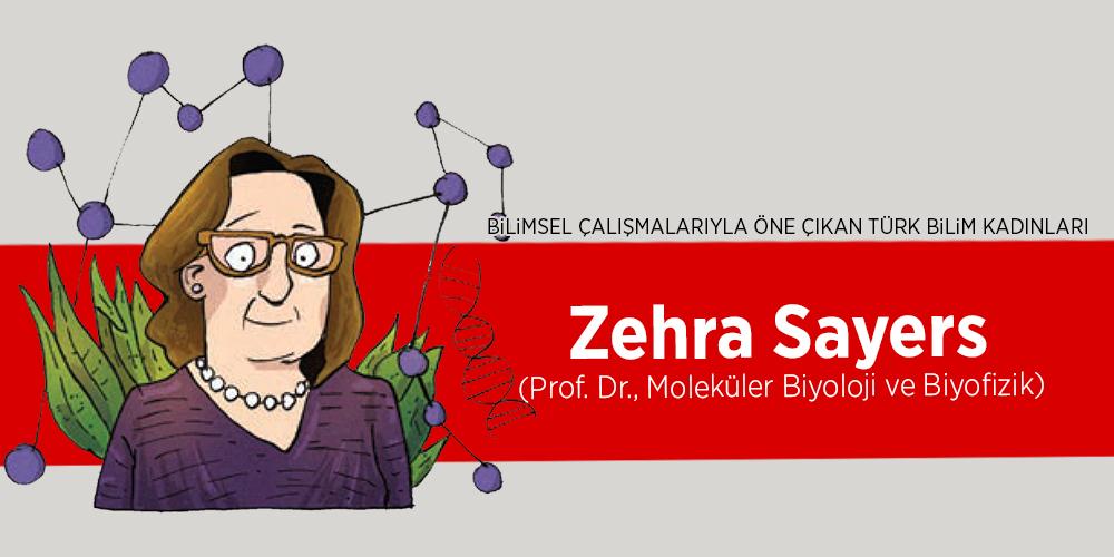 Zehra Sayers