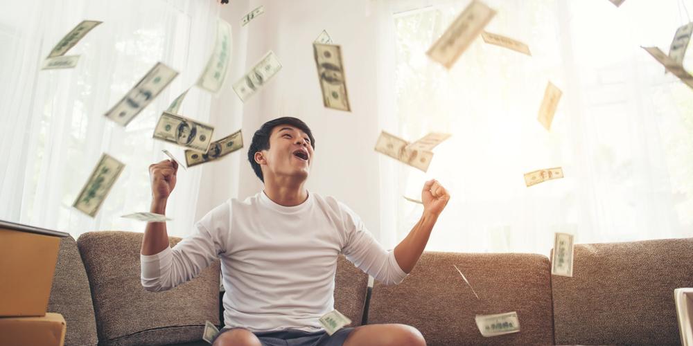 Zengin Olmanın 5 Kolay Yolu